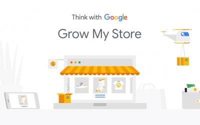 Grow My Store pour tester gratuitement son site ecommerce