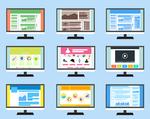 Lancement des premiers thèmes WordPress